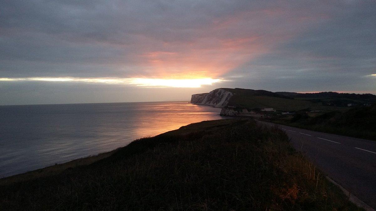 Tennyson Sunset 15